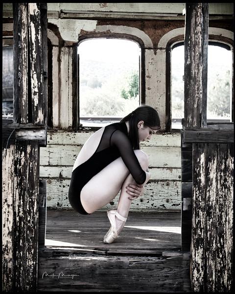 Rustic Ballet