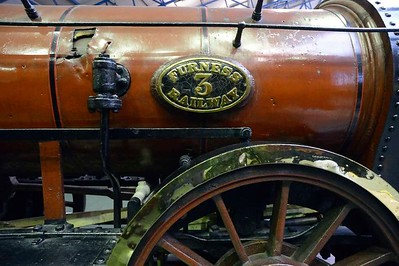 Furness Railway locos etc