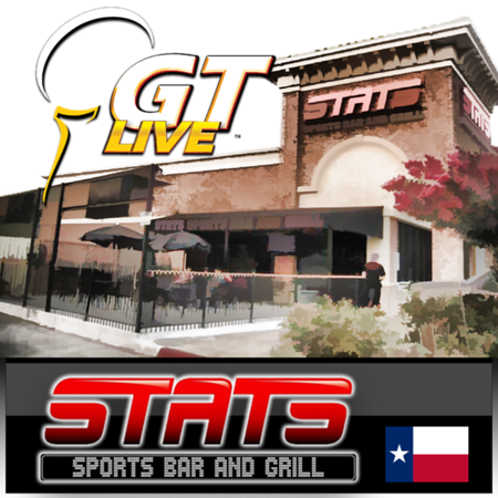 STATS Bar & Grill Houston