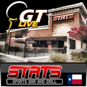 STATS Bar & Grill Houston