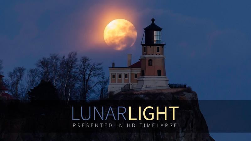 Lunar Light Timelapse