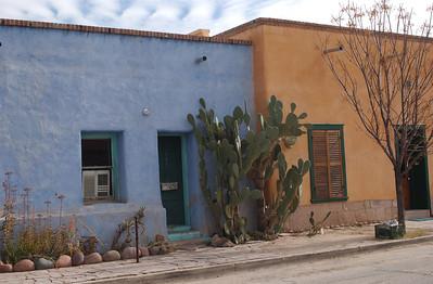 Barrio Historico 1