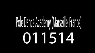 Pole-Dance-Academy (Marseille, France) 011514