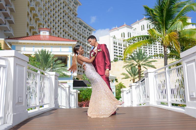 Riki Carroll Qc Prom