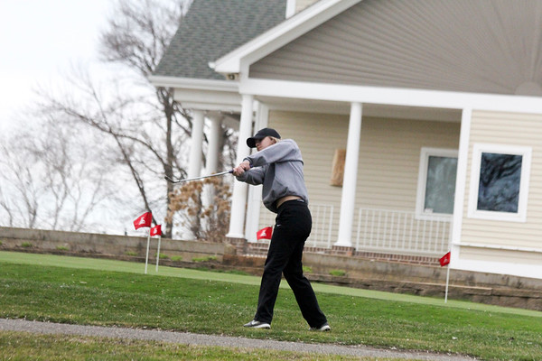 WL girls' golf at Emerald Hills 4-16-19