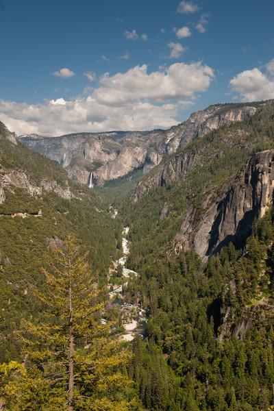 Yosemite 2011 Landscapes