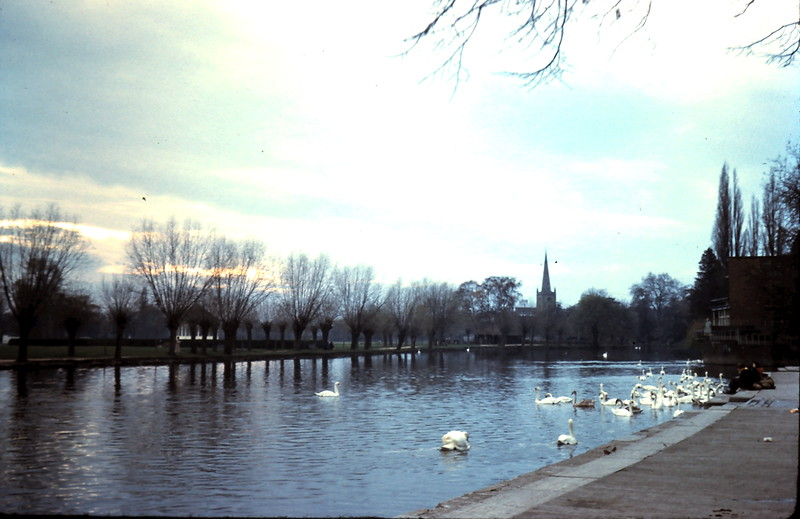 1959-11-21 (30) River Avon, Stratford On Avon.JPG