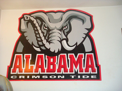 Alabama Games