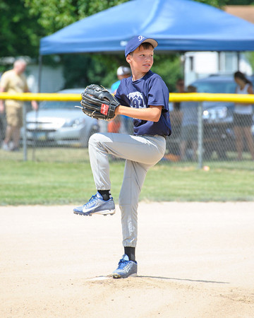 Baseball - 6/23/2013
