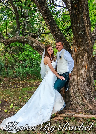 BreAnne & Christian's Wedding Day