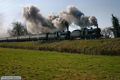 2006 - West Somerset Railway