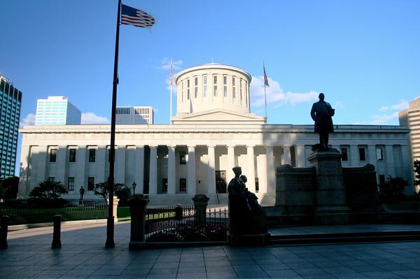 Ohio 2007