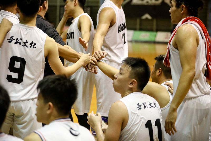 ICBC NATIONAL BASKETBALL LEAGUE 2018