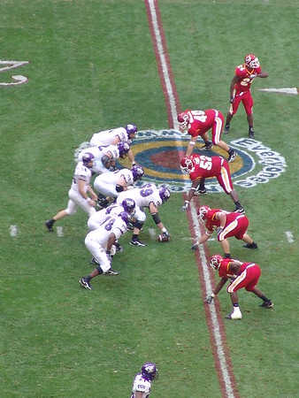 20051231 Houston Bowl