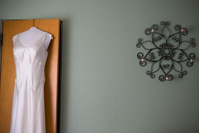 P+J Wedding - Preparation