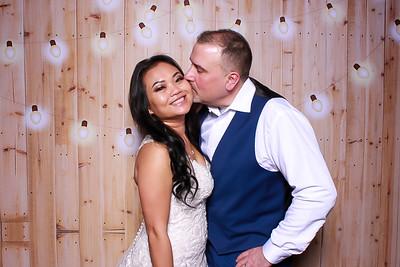 Molyka and Mike's wedding