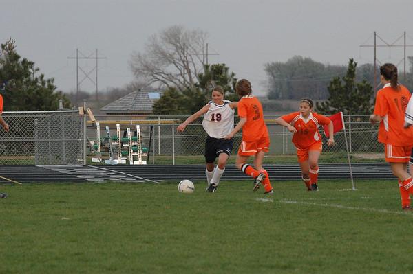 Var Girls Soccer vs Beatrice