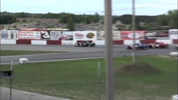 June 3rd, 2012 Video, Raceway Park Video