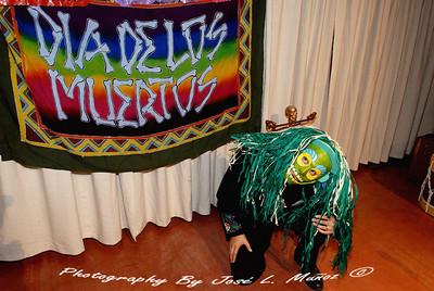2010-10-15 Dia de Los Muertos at the Heard Museum