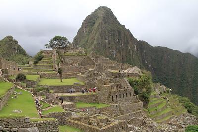 Peru, Ecuador and Galapagos Islands Trip - 2016