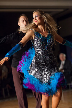 Dancing for a Cause 2012