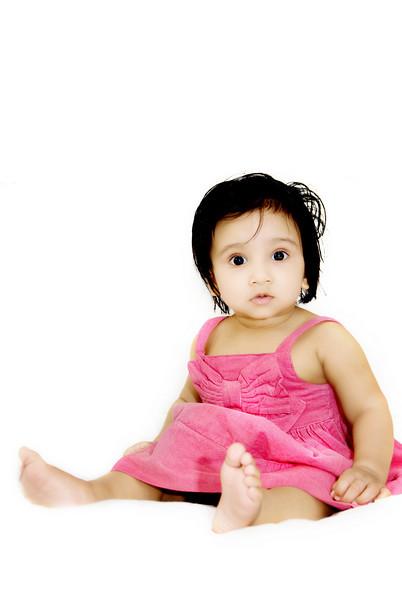 Baby Avani