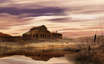 Haynes Barn