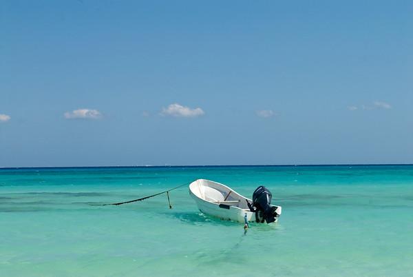 Playa del Carmen, Yucatan Peninsula, Cancun