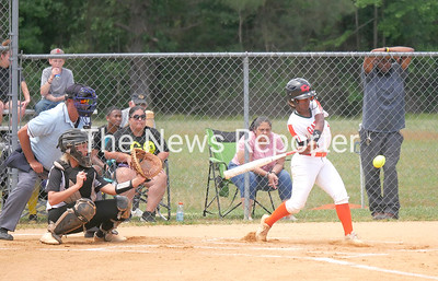 Saturday High School Softball