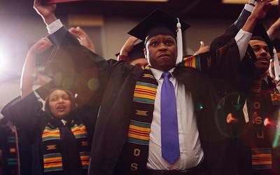 2015 African American Graduation Celebration