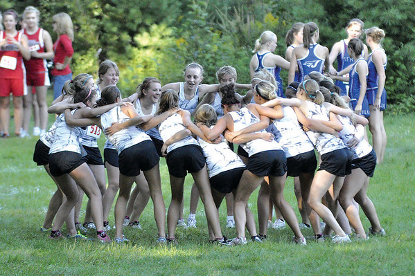 Lakeland Girls CC