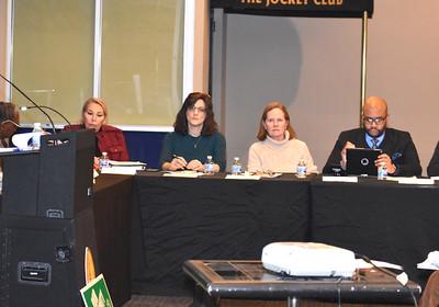Pimlico Community Development Authority Meeting -1.16.19