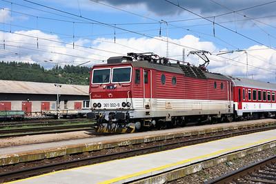 ZSSK Class 361