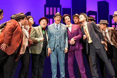 2021 07-07 Guys and Dolls