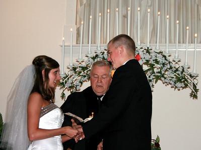Campell Wedding