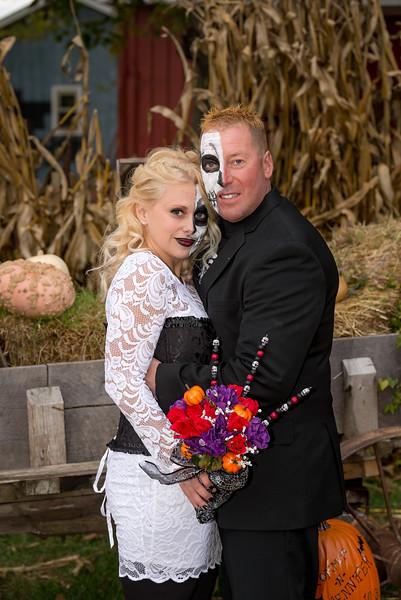 Fleitz Pumpkin Farm Ceremony