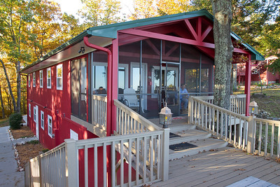 Meyer's Cabin
