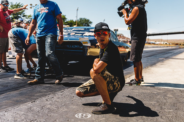 No Prep Kings - Firebird Raceway - Eagle, Idaho - 2019