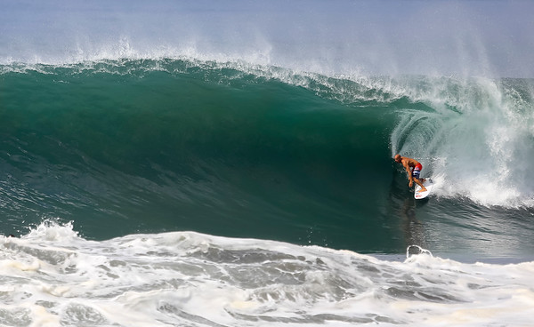 Kelly Slater Discovery
