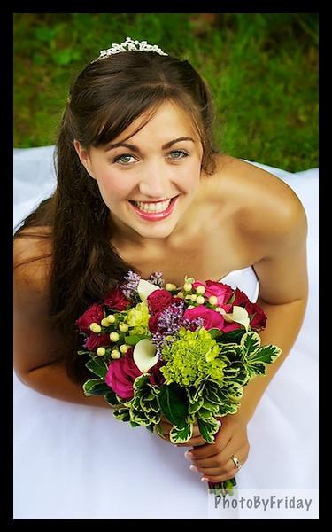 Cassie Wedding