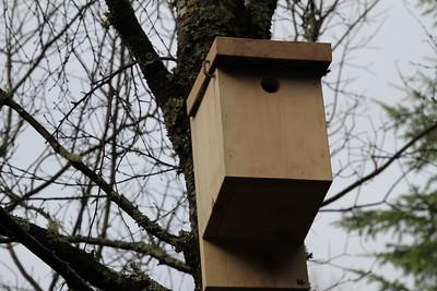 Habitat Boxes