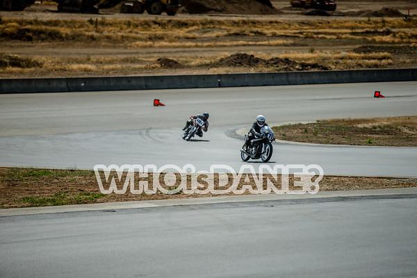 750 / 500 / 250 Vintage / Lightweight Vintage Superbike / 160 Vintage