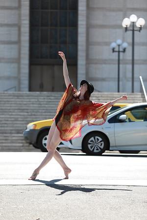 SF Ballerinas
