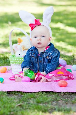 Addie - 6 months