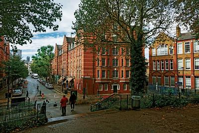 London AG