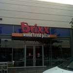 Brixx Pizza in Potomac Town Center, Woodbridge, VA