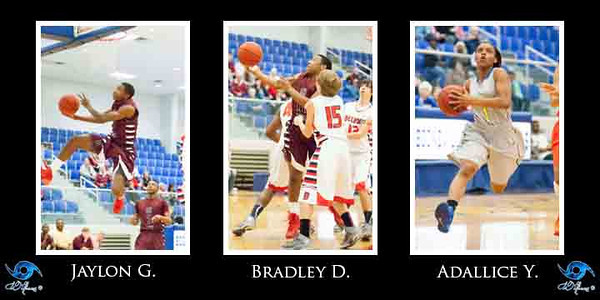 Kiwanis Classic at Booneville - Day 1