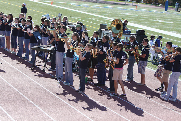 Concordia's Band