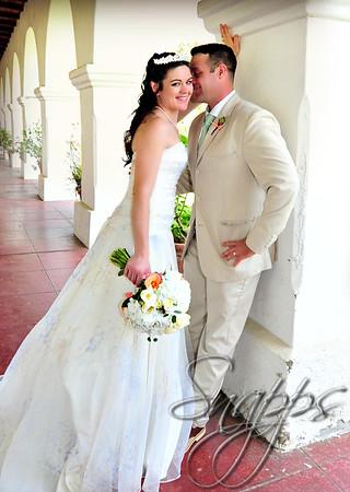 Niles & Christina's Wedding