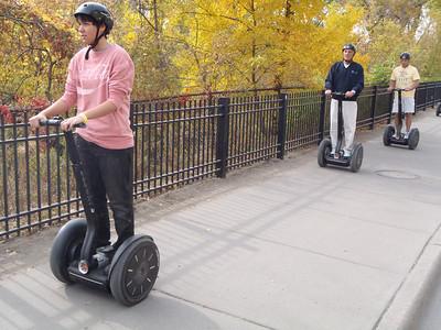 Minneapolis: September 30, 2012 (PM)